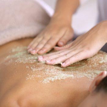 Massage Behandlung in Berlin Reinickendorf