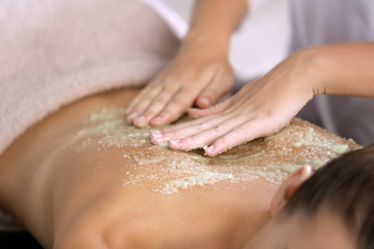 Massage Behandlung in Berlin Reinickendorf