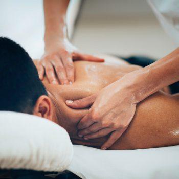 Massage Entspannung in Berlin - Reinickendorf