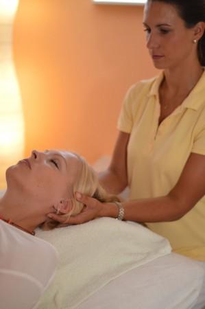 Ostheopatie manuelle Therapie Berlin Reinickendorf