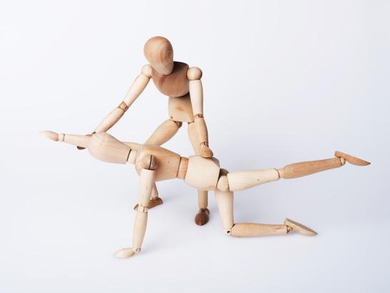 Physiotherapie Berlin-Reinickendorf Judith Bulir