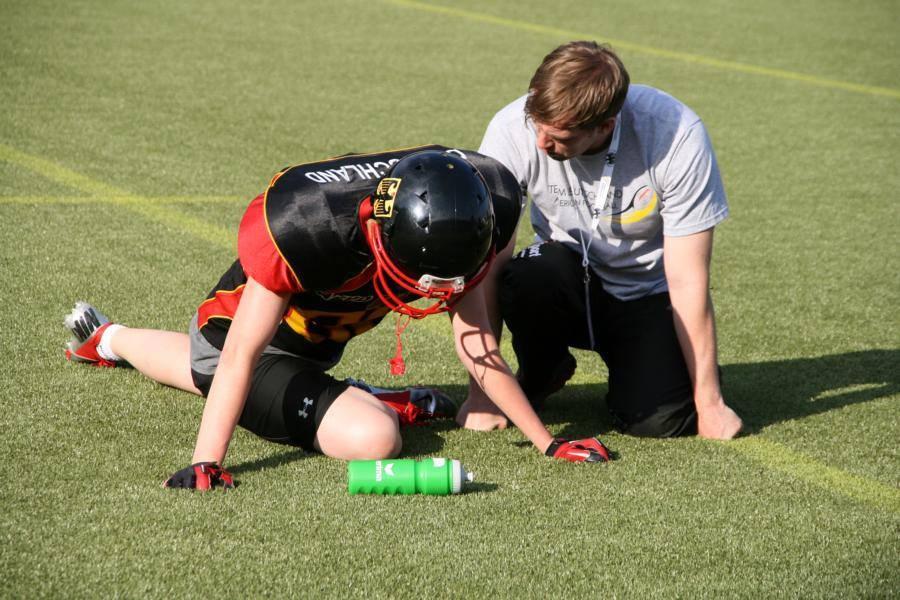 Sportphysiotherapie Berlin Reinickendorf